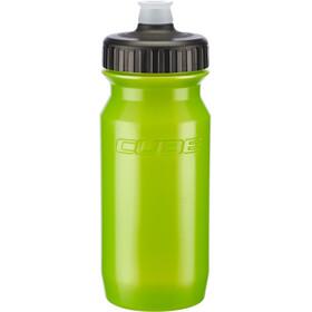Cube Feather Trinkflasche 500ml grün